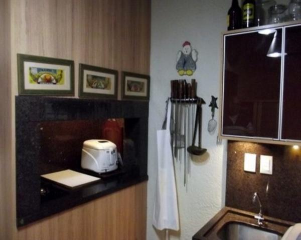 Casa à venda com 3 dormitórios em Vila conceição, Porto alegre cod:C511 - Foto 19