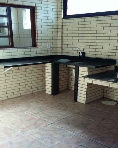Casa à venda com 2 dormitórios em Cavalhada, Porto alegre cod:C1030 - Foto 5