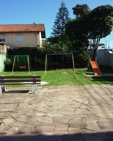 Casa à venda com 2 dormitórios em Cavalhada, Porto alegre cod:C1030 - Foto 2