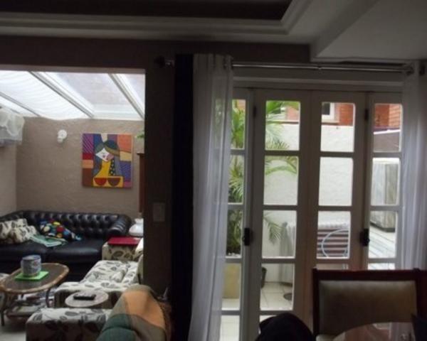 Casa à venda com 3 dormitórios em Vila conceição, Porto alegre cod:C511 - Foto 5