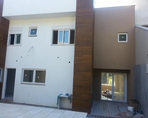 Casa à venda com 3 dormitórios em Nonoai, Porto alegre cod:C545 - Foto 18