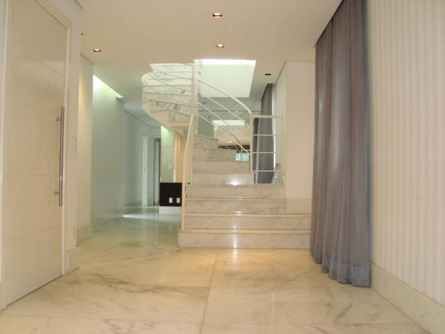 Cobertura 3 quartos no Ouro Preto à venda - cod: 220935