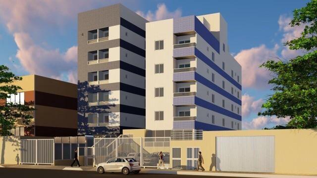 Apartamento Novo Piatã