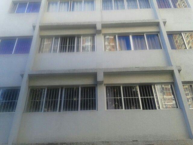 Apartamento 2 quartos (1 reversivel) melhor e amplo Boa Vista