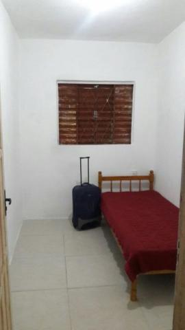 Aluga-se no centro Quarto individual em casa mobiliada com wi-fi e seguro - R 450,00