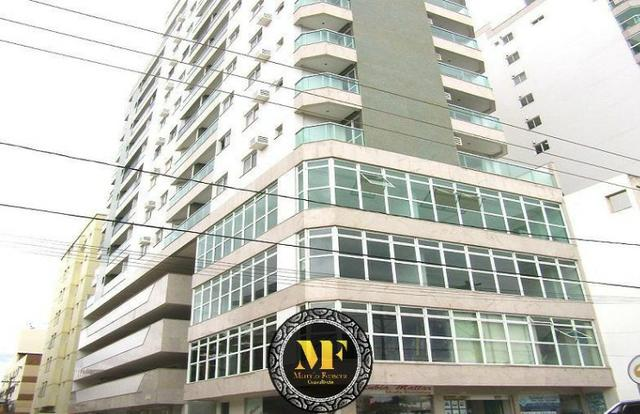 Apartamento em Guarapari 03 quartos na Praia do Morro