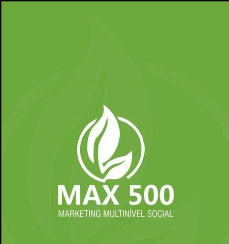 Max500 - Trabalhe Conosco