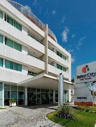 Flat Intercity Hotels