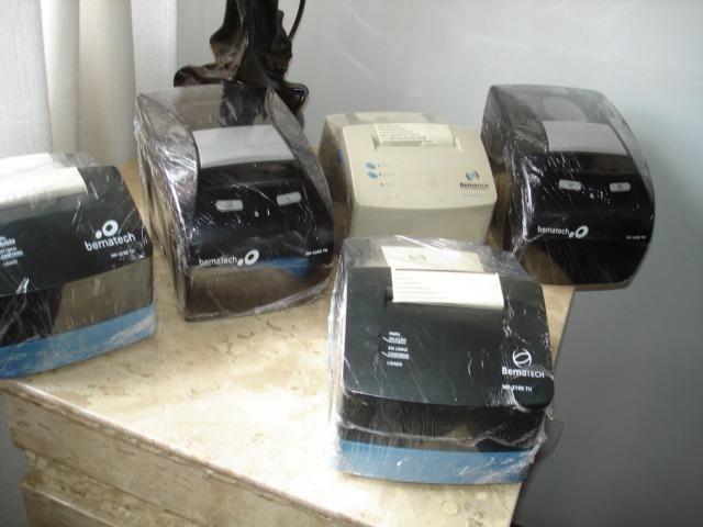 Impressora bematech TH 4000 nao fiscal