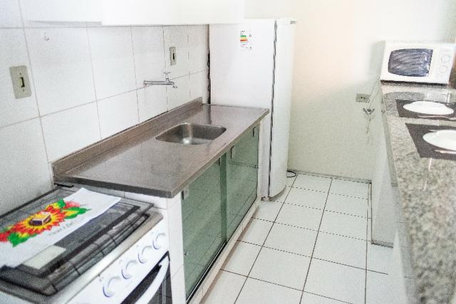 Flat 103, 4º pavimento Boa Viagem, completíssimo, Praia e Shopping Center - Foto 11