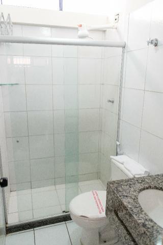 Flat 103, 4º pavimento Boa Viagem, completíssimo, Praia e Shopping Center - Foto 9