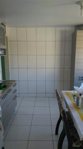 Casa de Alvenaria no Bairro Industrial (Guarapuava PR) R$210.000,00 - Foto 10