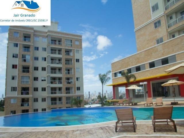 Apartamento à venda com 3 dormitórios em Tabuleiro, Camboriu cod:AP01059 - Foto 6
