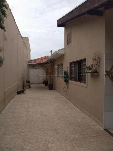 Casa à venda com 3 dormitórios em Vila anchieta, Sao jose do rio preto cod:V8377 - Foto 10