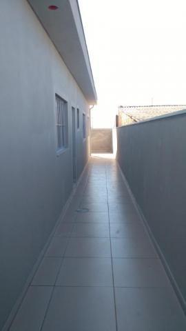 Casa à venda, 65 m² por r$ 250.000,00 - jardim são manoel - nova odessa/sp - Foto 10