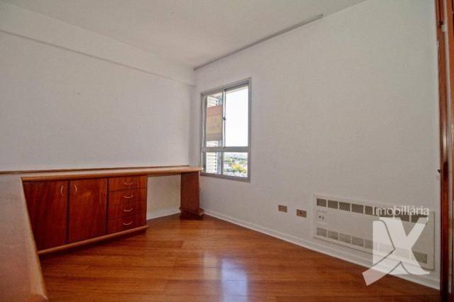 Apartamento - venda -3 quartos - 127 m² - r$ 700.000 - água verde - curitiba/pr - Foto 3