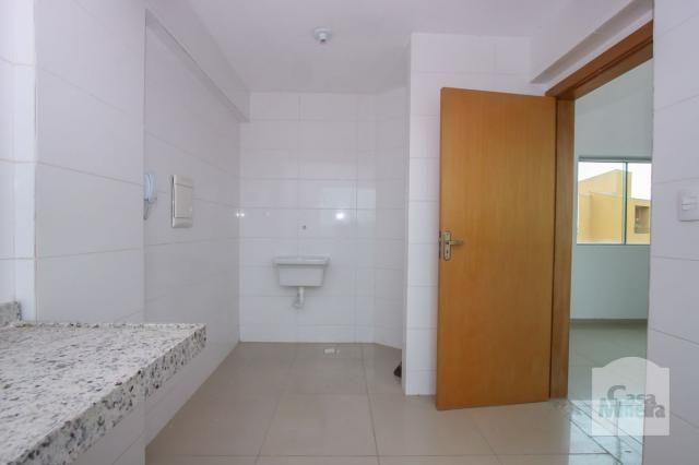 Apartamento à venda com 3 dormitórios em Havaí, Belo horizonte cod:239580 - Foto 18