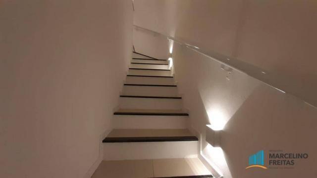 Lançamento de casas residenciais à venda, eusébio - ca2132 - Foto 19