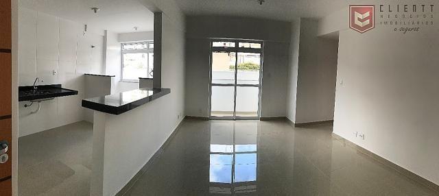 Apartamento à venda com 2 dormitórios em Alto dos passos, Juiz de fora cod:2056 - Foto 2