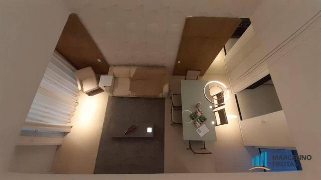 Lançamento de casas residenciais à venda, eusébio - ca2132 - Foto 14