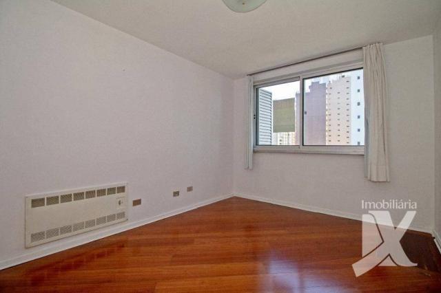 Apartamento - venda -3 quartos - 127 m² - r$ 700.000 - água verde - curitiba/pr - Foto 16