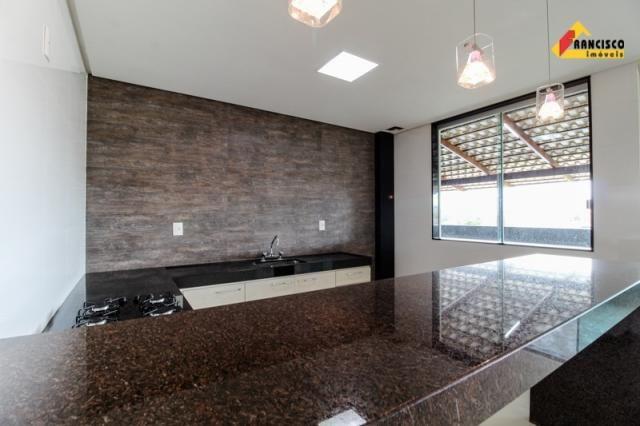 Casa residencial à venda, 4 quartos, 15 vagas, belvedere - divinópolis/mg - Foto 6