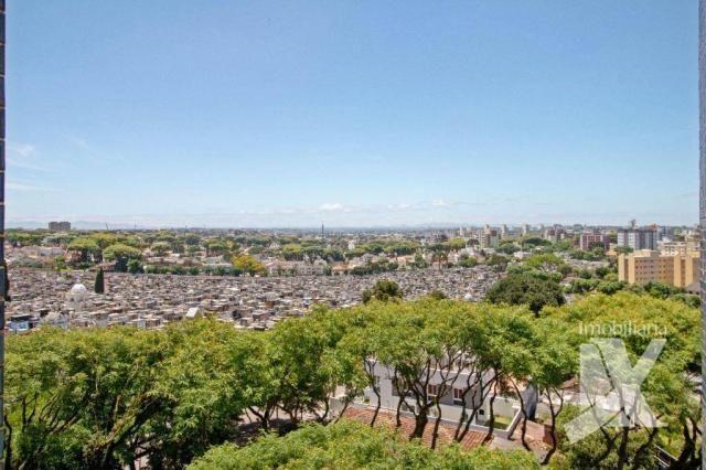 Apartamento - venda -3 quartos - 127 m² - r$ 700.000 - água verde - curitiba/pr - Foto 7