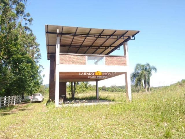 Sítio para alugar, 6500 m² por R$ 1.180,00/mês - Zona Rural - Colinas/RS - Foto 13