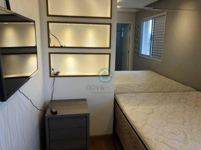 Apartamento com 3 dormitórios à venda, 132 m² por r$ 1.000.000,00 - centro - campo grande/ - Foto 11