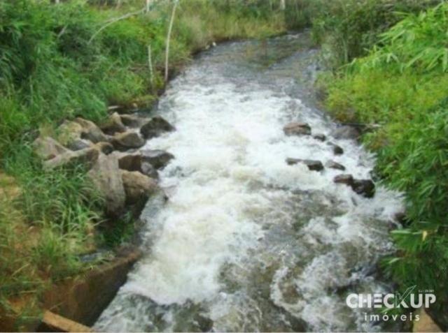 Fazenda à venda, 11.829 ha por R$ 500.000.000 - Zona Rural - Jussara/GO - Foto 12