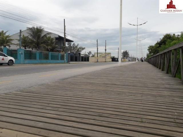 Casa para alugar com 2 dormitórios em Meia praia, Navegantes cod:CA00436 - Foto 4