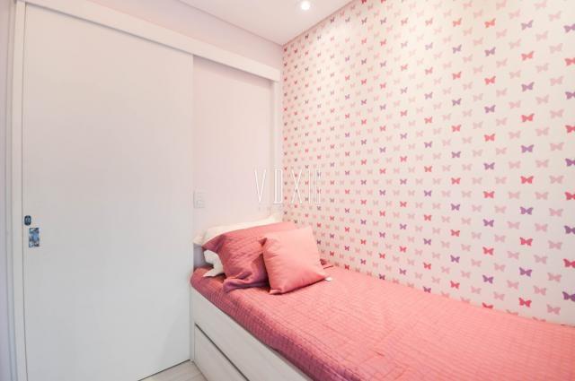Apartamento à venda com 3 dormitórios em Silveira da motta, Sao jose dos pinhais cod:1098 - Foto 5