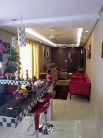 Casa à venda com 3 dormitórios em Vila anchieta, Sao jose do rio preto cod:V8377
