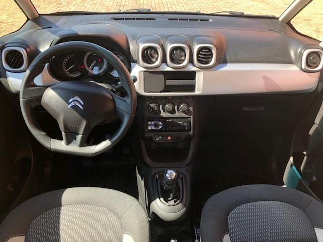 CITROËN AIRCROSS 2017/2018 1.6 16V FLEX START MANUAL - Foto 4