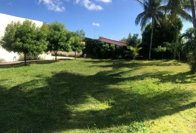 TE0441 Casa duplex com amplo terreno de 960m², 4 quartos, 6 vagas, piscina - Foto 19