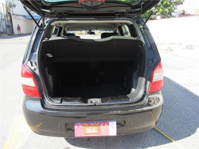 Nissan Livina 1.8 sl 16v flex 4p automático - Foto 10