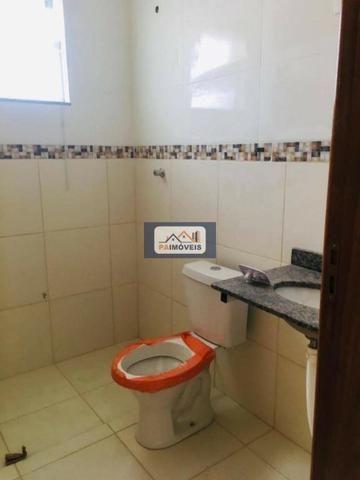 Casa com Documentação Grátis!! Localizada na Avenida da Faculdade - Foto 6