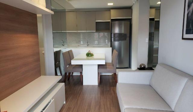 Apartamento em são josé condomínio com academia estilo alto padrão - Foto 14