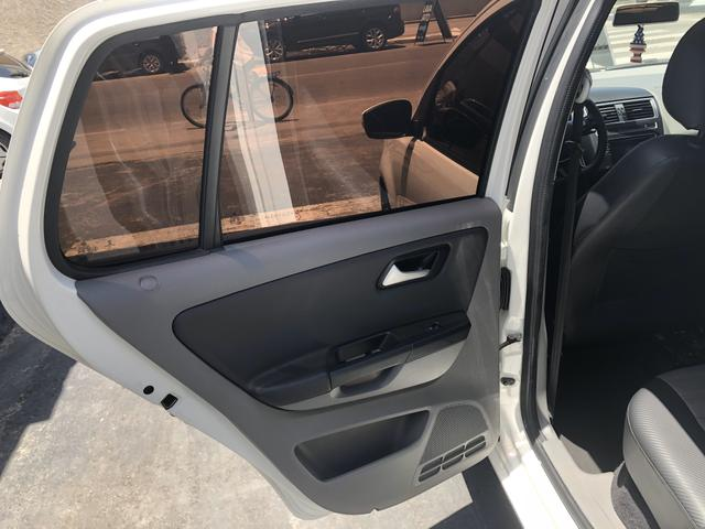 VW FOX Highline 1.6 Flex 16v ( TETO SOLAR) 28.000 km único dono - Foto 16