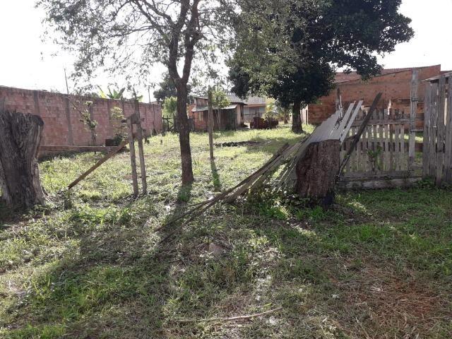 Terreno no bairro São Francisco 20.000 aceito propostas - Foto 6