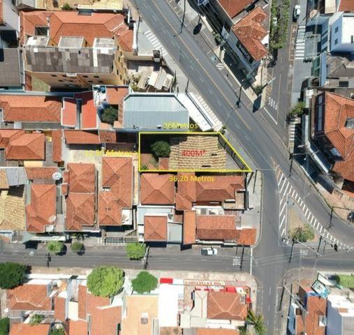 Casa comercial - Vila Aeroporto