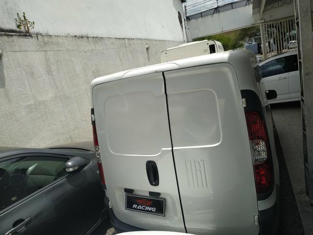 Fiorino furgão térmico 14/15 - Foto 2