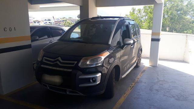 Aircross Exclusive 2011/2012 - Venda ou troca por carro de menor valor - Foto 2