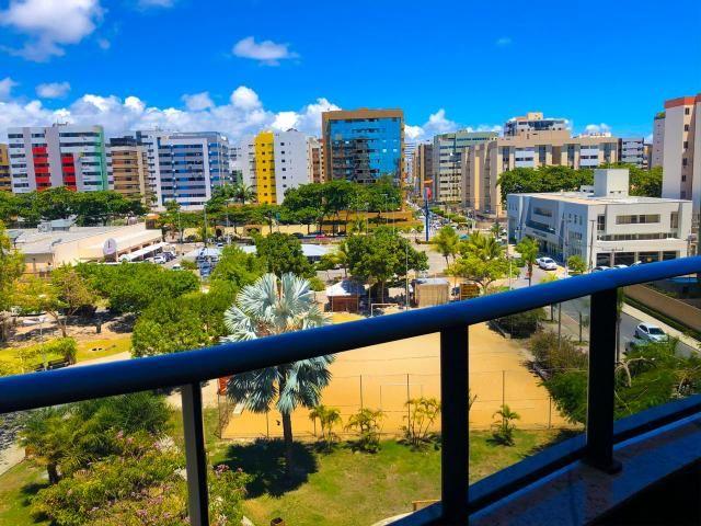 Lindo Apartamento na Ponta Verde com 180m em 3 suítes e 3 vagas - Foto 7