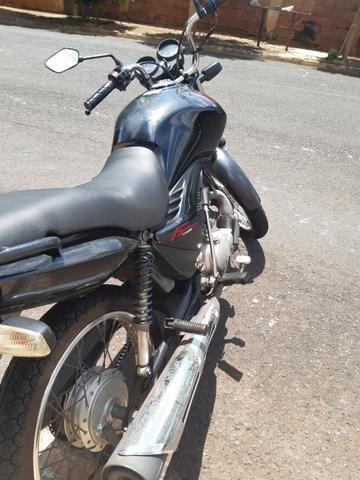 Moto Fan 125. ano 2012 - Foto 3