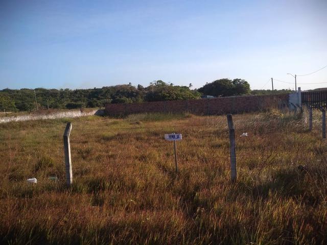 Vendo terreno no panaquatira Ribamar - Foto 4