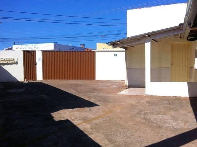 Barracão 2 Qts Próximo ao Super Barão, Igreja Videira e Quartel do Exercito - Foto 4