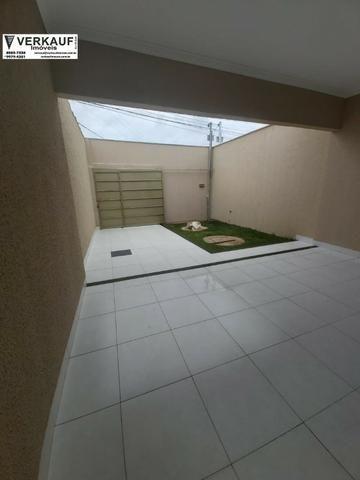 Casa 2 quartos - Res Santa Fé I - Goiânia / Go - Foto 7