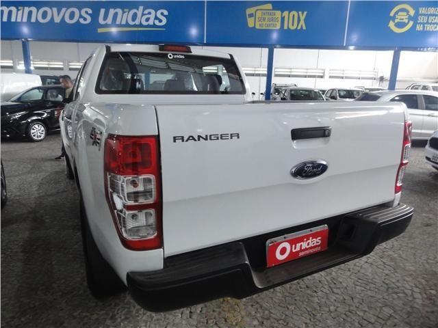 Ford Ranger 2.2 xl 4x4 cd 16v diesel 4p manual - Foto 4