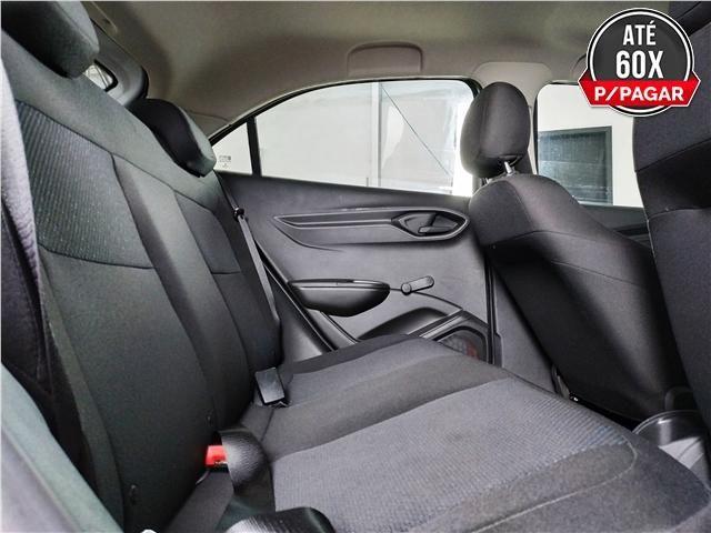 Chevrolet Onix 1.0 mpfi joy 8v flex 4p manual - Foto 8